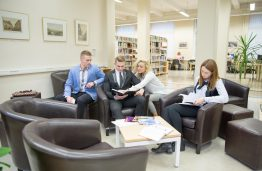 KTU Marketing Management study programme first in Lithuania to gain international CIM accreditation