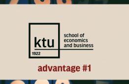 KTU School of Economics and Business & ACCA