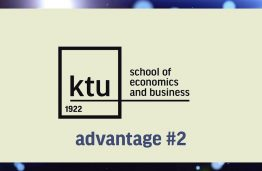 KTU School of Economics and Business & CIM