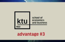 KTU School of Economics and Business & Bloomberg Financial Markets Lab