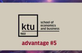 KTU School of Economics and Business & EFMD