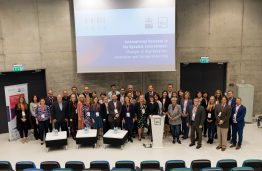 6th AIB-CEE Chapter Annual Conference. Lithuania
