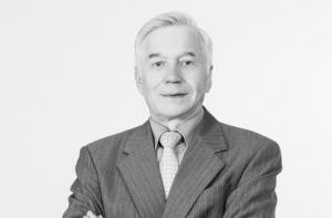 In memoriam: Bronius Neverauskas