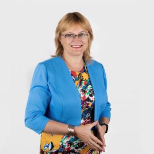 Prof. Vilmantė Kumpikaitė – Valiūnienė